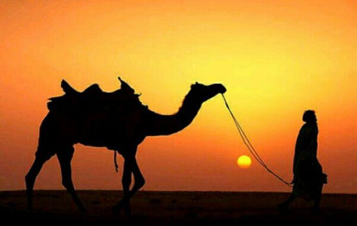 Tak Ingin Masuk Surga Terakhir, Abdurrahman bin Auf Berusaha Keras untuk Jadi Miskin