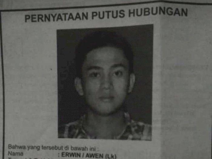 Resmi Dicoret dari KK, Ortu Menyerah, Anak Kurang Ajar dan Sering Melawan