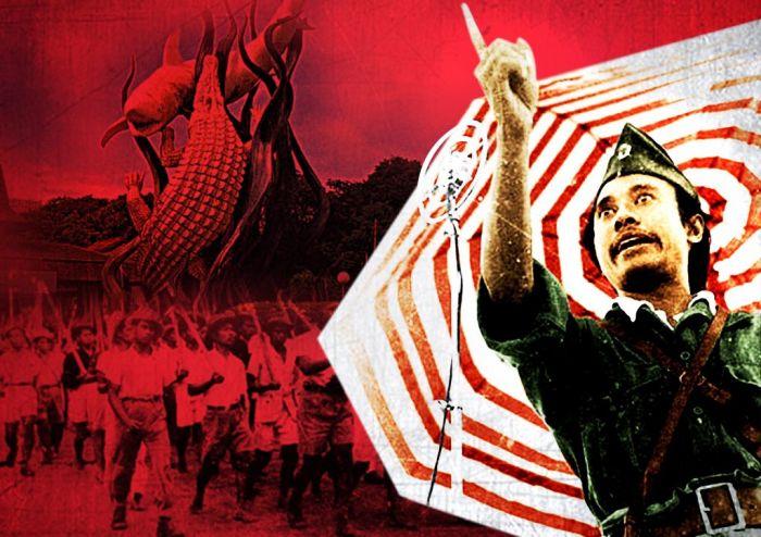 Mengenang Pidato Bung Tomo di 11 November yang Berapi-api, 'Merdeka atau Mati'