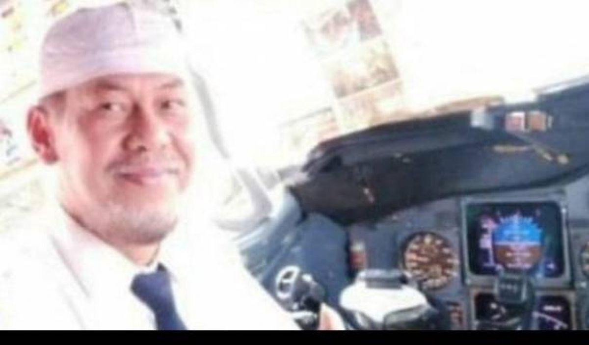 Perilaku Tak Biasa Captain Afwan Sebelum Menerbangkan Sriwijaya Air SJ 182