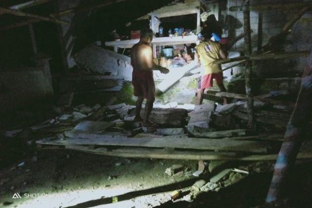 Lagi, Gempa Bumi Magnitudo 7,1 Guncang Sulawesi Utara, Tak Berpotensi Tsunami