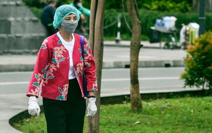 Simak, Ini Aturan Ketat yang Diberlakukan Saat PSBB Jawa-Bali
