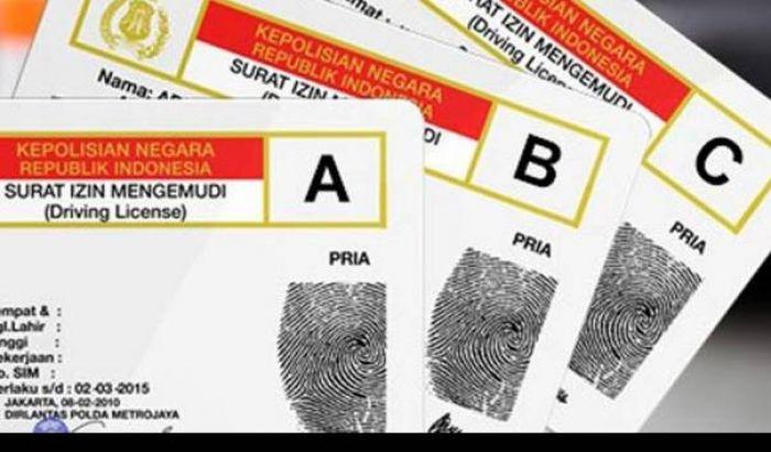 Horee, Bikin dan Perpanjang SIM Gratis, Ini Syaratnya
