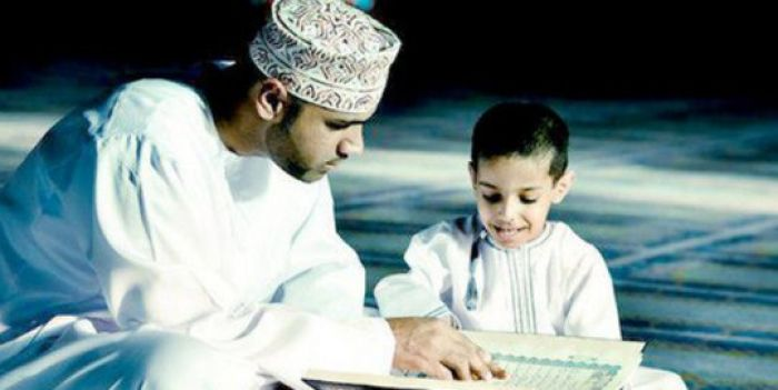 Ayah Sholeh akan Beri Peninggalan Berharga untuk Anak Meski Sudah di Alam Barzah