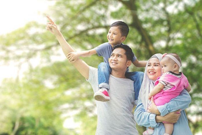 Hidup Terasa Semakin Sulit? Lakukan 5 Hal ini untuk Capai Kebahagiaan dengan Islam