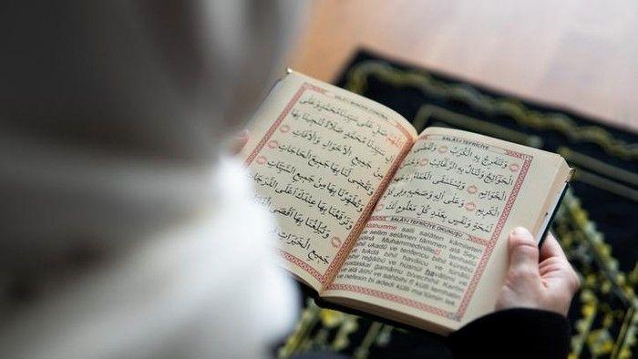 Cukup 5 Menit, Baca Doa ini Selepas Isya, Pahalanya Seolah Ibadah Sepanjang Malam