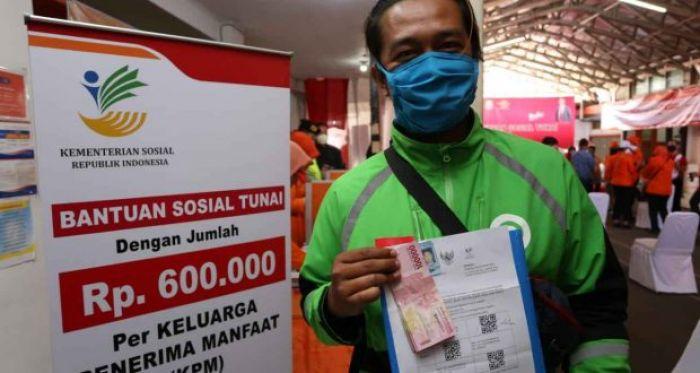 Cek, Ini 6 Bantuan Sosial dari Pemerintah yang Akan Dicairkan di Bulan Oktober