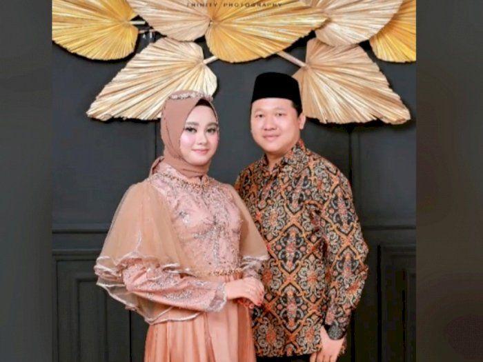 Baru Satu Bulan Nikah, Suami Meninggal Dunia, Istri Kenang Firasat Saat Foto Prewed