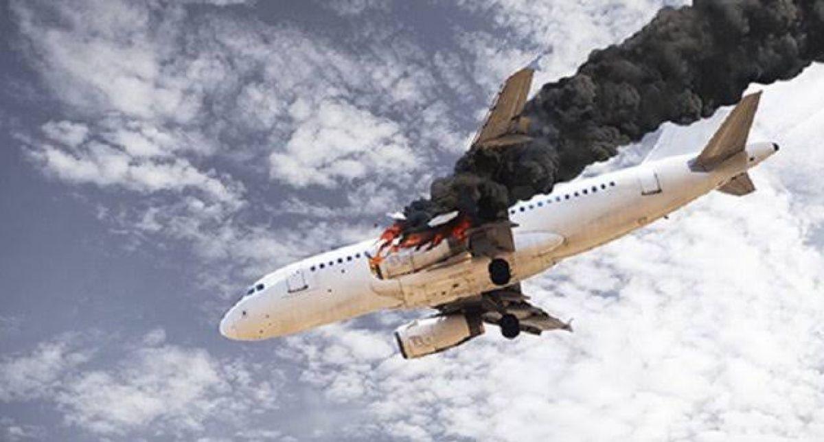 Penyebab Utama Pesawat Terbang di Indonesia Sering Jatuh