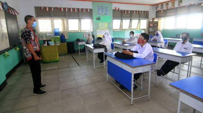 Alasan Kuat Perhimpunan Guru Tolak Buka Sekolah Januari 2021