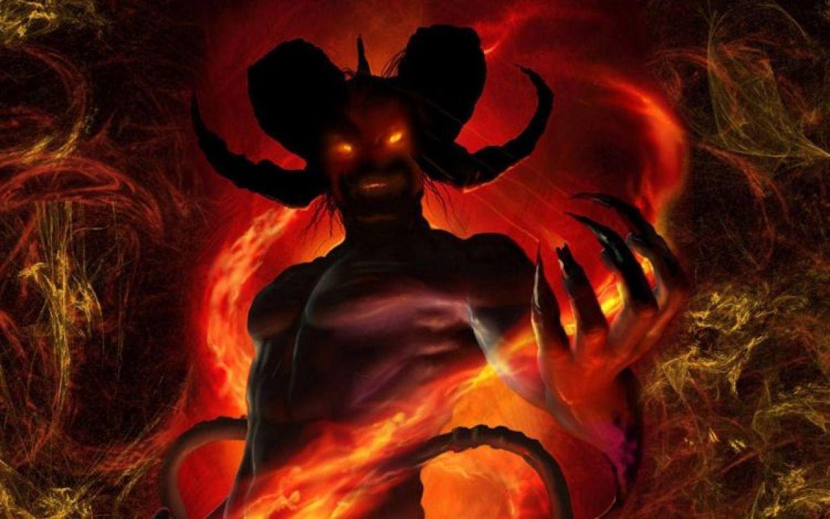 Ketahui, Ini 10 Pintu Setan Menggoda Manusia agar Terjerumus dalam Siksa Neraka