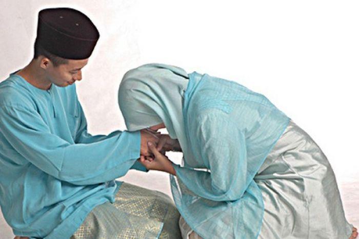 Cara Lembut Rasulullah SAW Hadapi Istri yang Sedang Marah