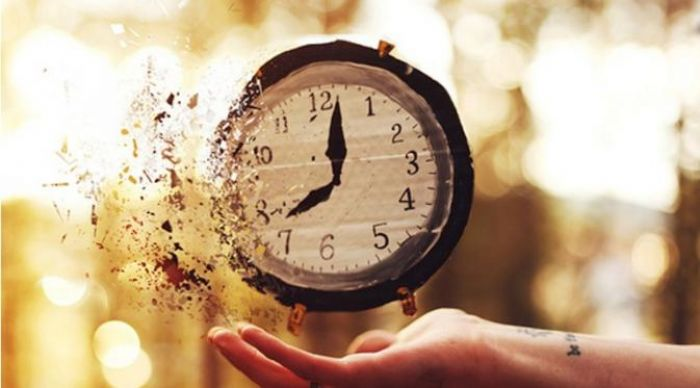 Ilmuwan Ungkap Maksud Tanda Hari Kiamat 'Waktu Terasa Semakin Cepat Berlalu'