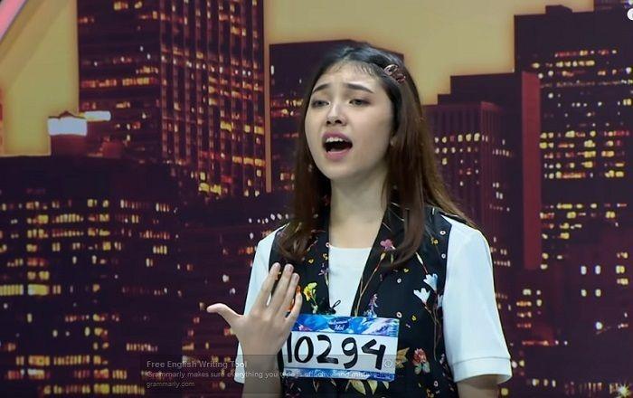 Kabar Duka, Melisha Indonesian Idol Meninggal Dunia Setelah Tahap Eliminasi, Ini Penyebabnya