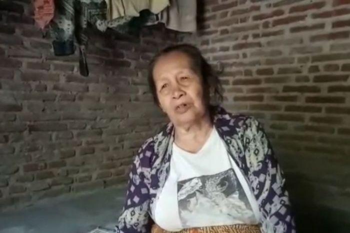 Miris, Nenek Sebatang Kara Dicoret dari Bantuan, Tetangga yang Lebih Mampu Malah Dapat