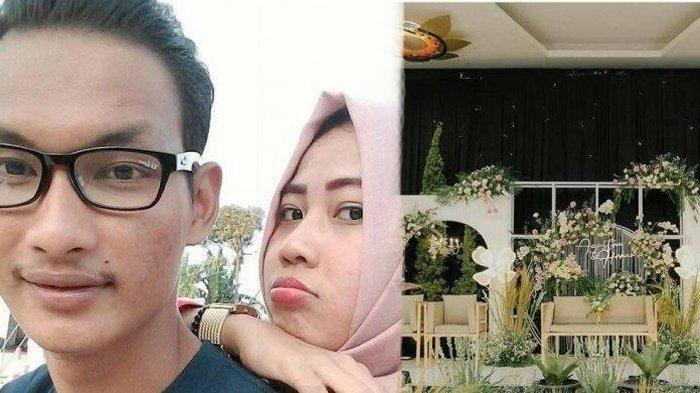 Berjodoh di Surga, Sepasang Kekasih Meninggal Bersama Tepat 1 Bulan Sebelum Pernikahan