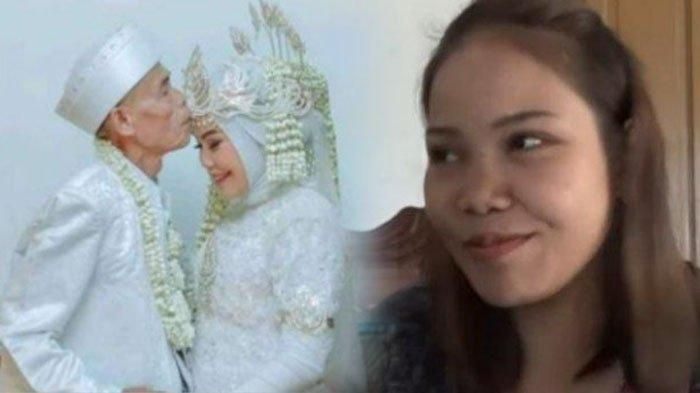 Abah Sarna 71 Tahun Nekat Nikahi ABG, 'Rapuh dan Butuh Seorang Wanita'