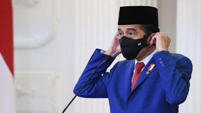Kabar Gembira, Presiden Jokowi Putuskan Vaksin Covid-19 Gratis untuk Masyarakat