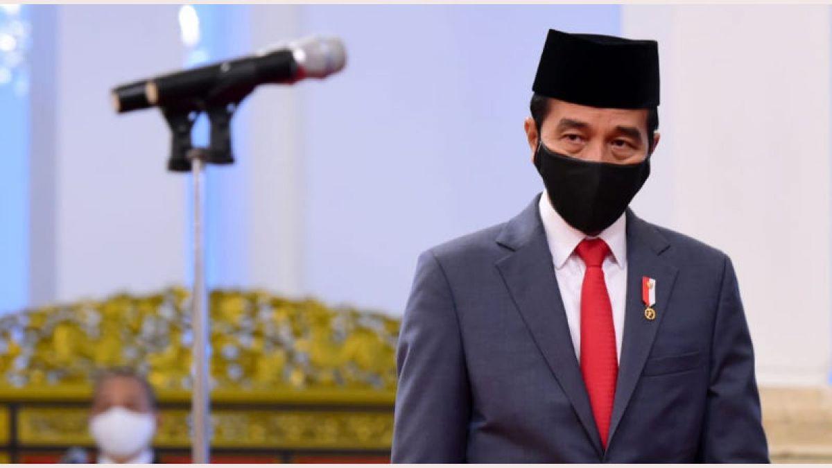 Presiden Jokowi Ungkap Vaksin Covid-19 Aman dan Halal