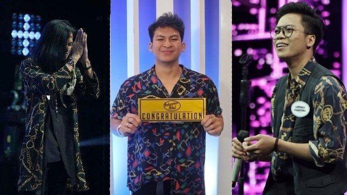 Sedih, 3 Peserta Indonesian Idol Resmi Mengundurkan Diri, Ini Alasannya