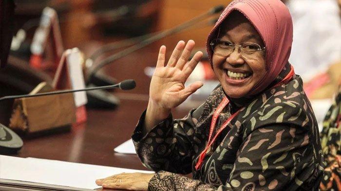 Resmi, Risma Jadi Menteri Sosial, Janji akan Beri Perhatian Ekstra pada Fakir Miskin