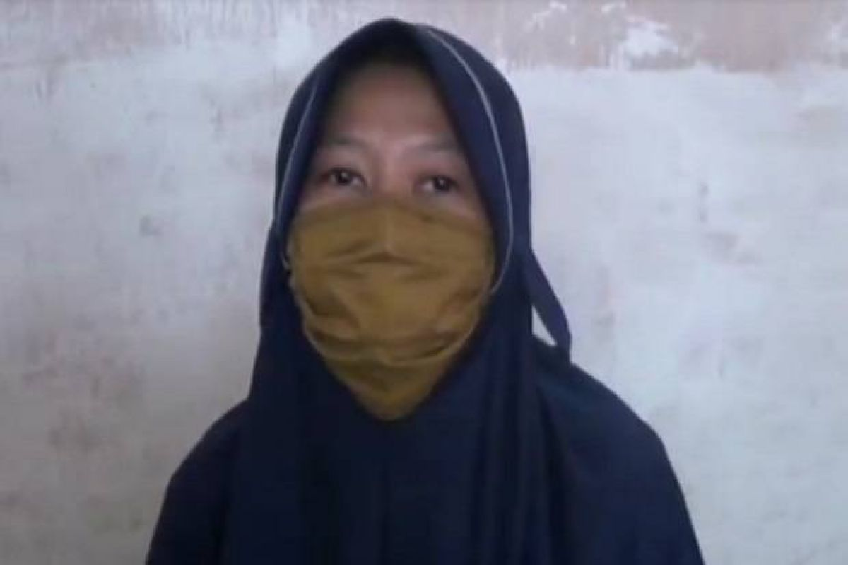 Kisah Pilu Korban Sriwijaya Air, Sempat Ajak Jalan-jalan Keluarga dan Minta Baju Putih