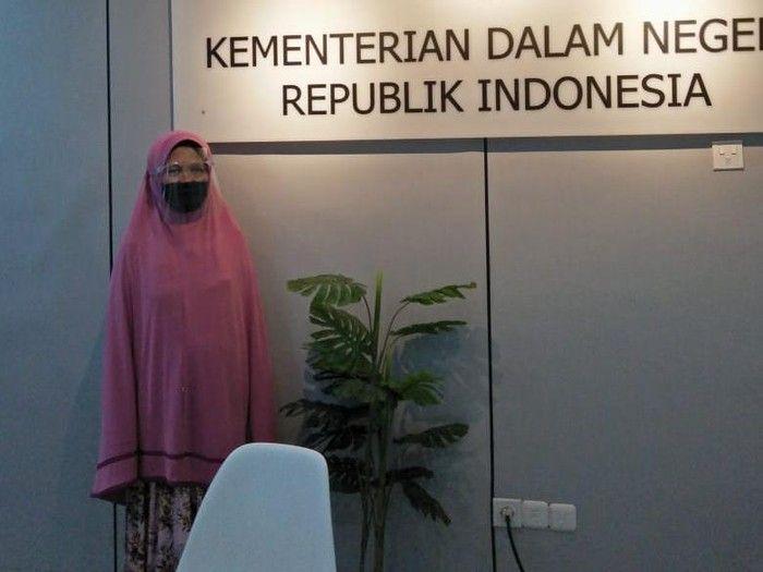 Mangkel, Ibu 51 Tahun Asal Surabaya ini Diminta ke Jakarta untuk Ngurus Akta Kematian