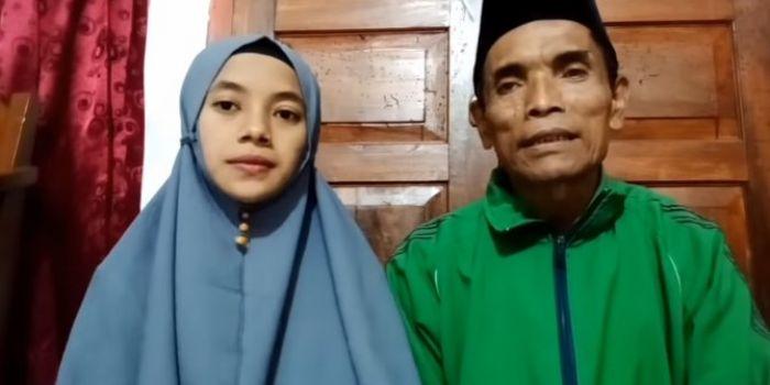 Kisah Dosen Cantik Nikahi Pria 35 Tahun Lebih Tua, Awal Mula Dipaksa Lama-lama Cinta