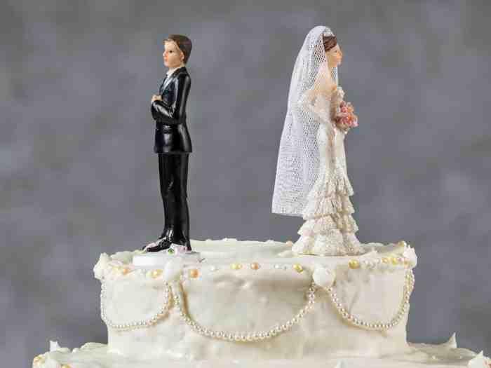 Walau Pernikahan Sudah Bertahun-tahun Bisa Batal Karena Hal Sepele ini