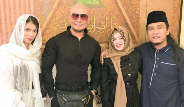 MasyaAllah, Deddy Ungkap Perubahannya Selama Satu Tahun Menjadi Muslim