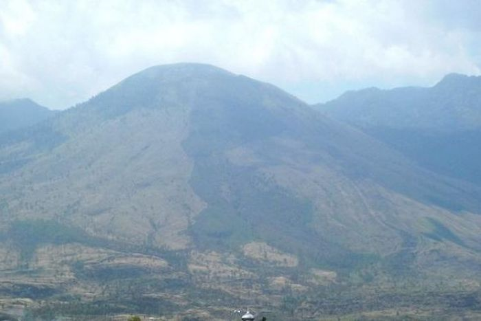 Merinding, Cerita Misteri Hilangnya Pendaki Gunung Guntur, Sempat Lihat Sosok Lain