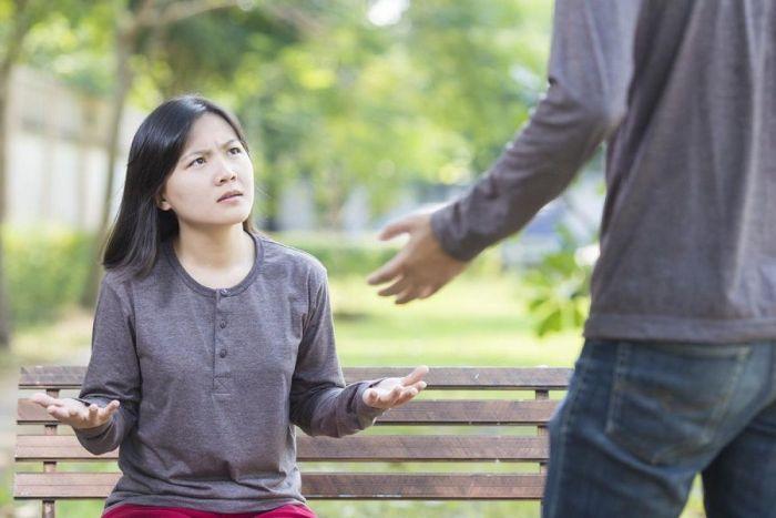 6 Cara Ampuh Deteksi Kebohongan Pasangan