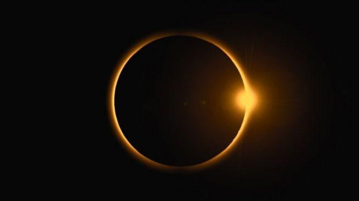 Perhatian! Gerhana Matahari Cincin 21 Juni
