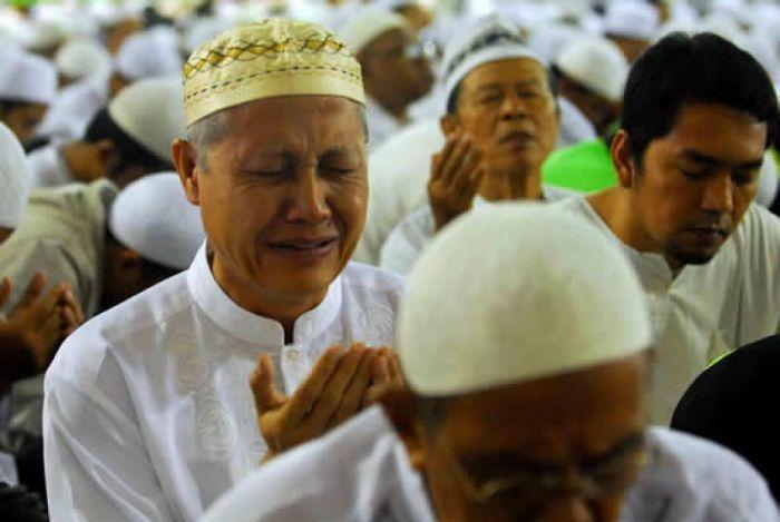 MUI Minta Umat Islam Lakukan Doa Bersama pada 14 Mei 2020, Ada Apa?