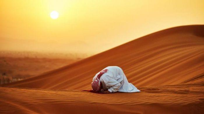 Doa Mustajab Memohon Jodoh dan Keturunan yang Baik
