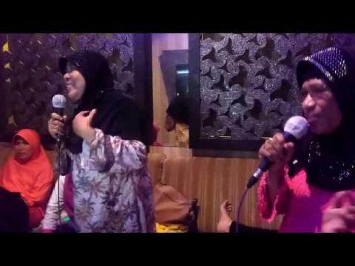 Wanita ini Nyaris Mati Gara-gara Karaoke