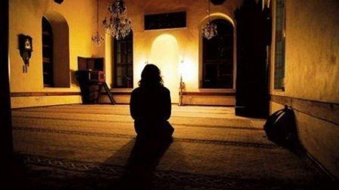 Berburu Malam Lailatul Qadar, Bolehkah I`tikaf di Rumah?