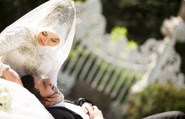 5 Tanda Suami Sangat Nyaman Denganmu