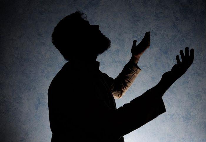 Jimat Ampuh Agar Allah Mengabulkan Semua Keinginan Kita