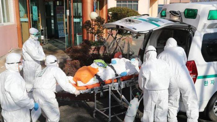 Bikin Merinding, Begini Pesan Wabah Virus Kepada Manusia