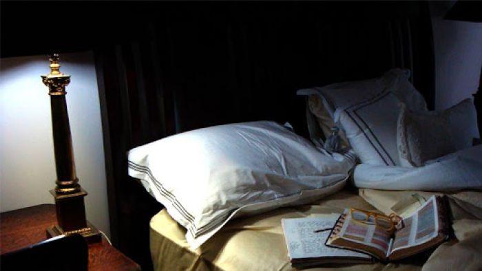 Tidur yang Dimurkai Allah, Jangan Sampai Anda Tidur Dengan Posisi ini!