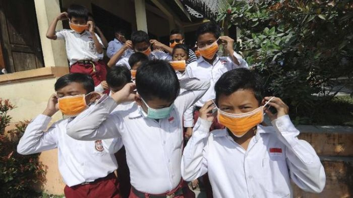 Pemerintah Buka Sekolah di Zona Kuning, Tetapi Serikat Guru Tegas Menolak