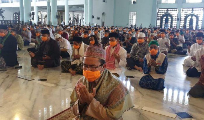 Muhammadiyah Tetapkan Idul Adha pada 31 Juli, Ini Aturan Sholatnya