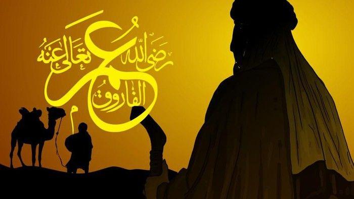 Masyaallah, ini 4 Pesan Terakhir Umar bin Khattab Menjelang Wafatnya
