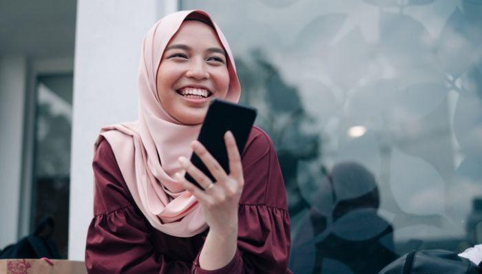 Hukum Dalam Islam Video Call dengan Kekasih, Awas Bisa Menumpuk Dosa