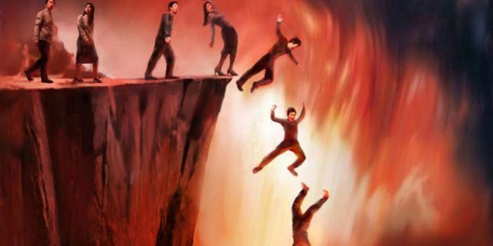 Inilah Golongan Orang yang Berada di Tepi Neraka Namun Allah Selamatkan