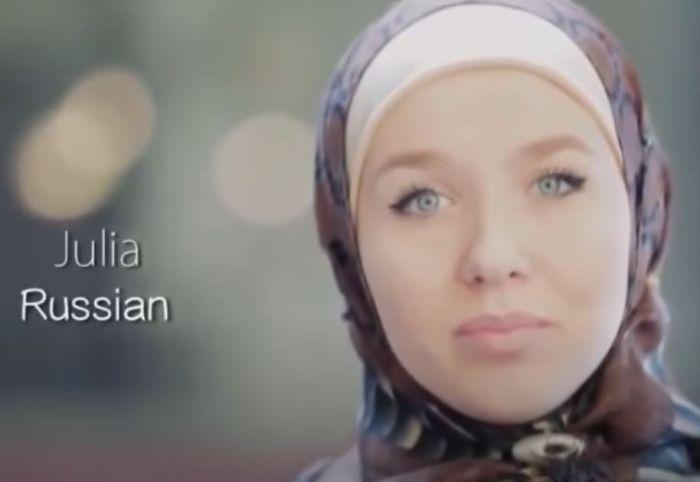 Ingin Diperlakukan Seperti Berlian, Wanita ini Mantap Masuk Islam