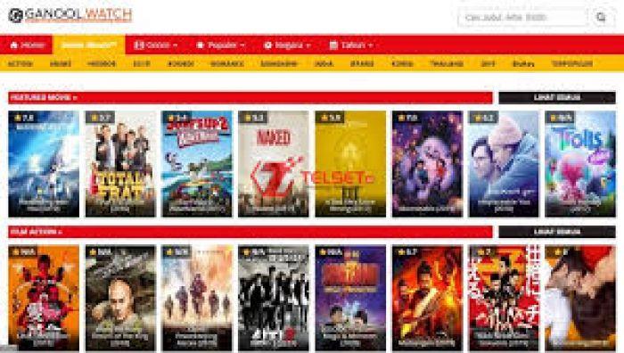 Rekomendasi Situs Nonton Film Sub Indo yang Lengkap