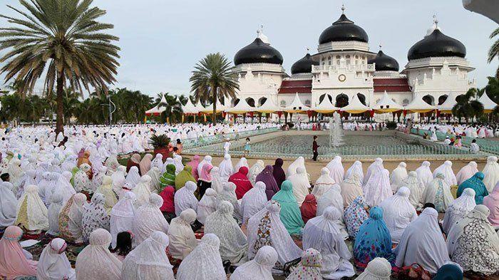 Tanggapan Muhammadiyah dan NU Terkait Larangan Salat Id di Luar dari Pemerintah