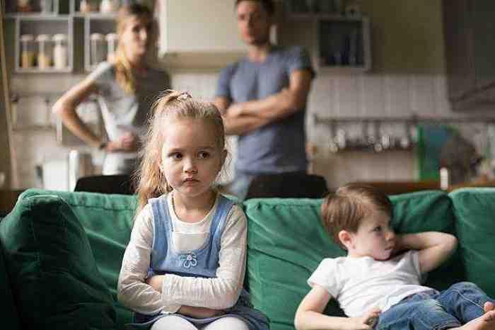 Anak Sering Bikin Jengkel? ini Sikap yang Harus Ibu Lakukan